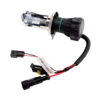Kit xenon lampa H4 hi/low, temperatura de culoare 8000 K