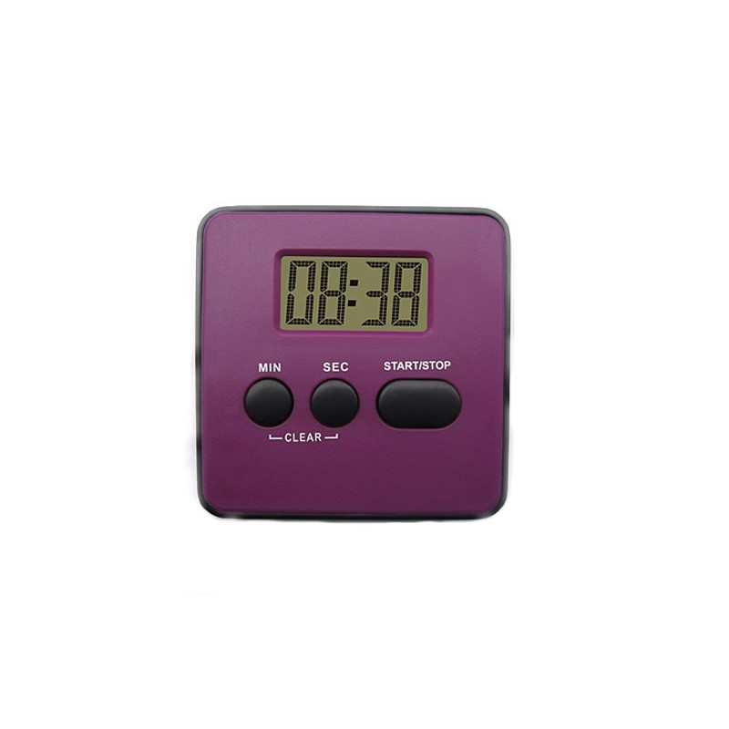 Timer digital Koch cu magnet 11609 2021 shopu.ro