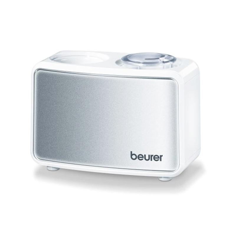 Umidificator portabil Beurer LB12, 12 W, rezervor detasabil 2021 shopu.ro