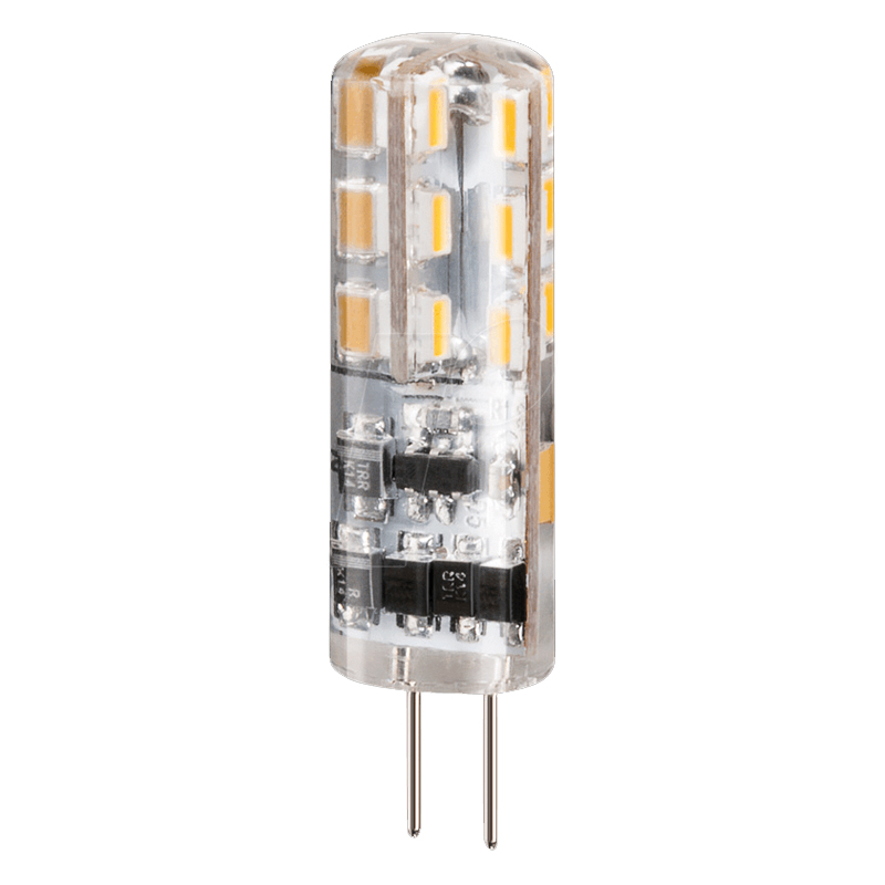 Bec cu LED Goobay, 1.2 W, lumina rece shopu.ro