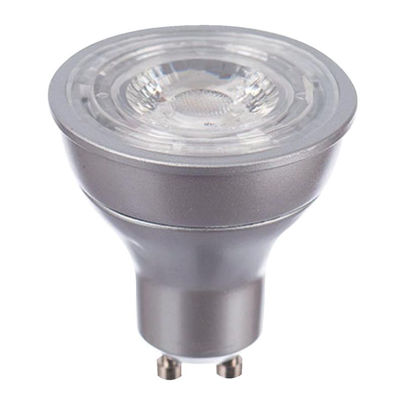 Spot cu LED MR16 GE Lighting, 3.5 W, lumina soft shopu.ro