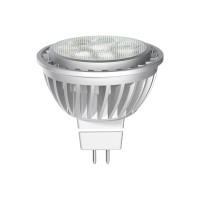 Spot cu LED MR16 GE Lighting, 7 W, lumina soft