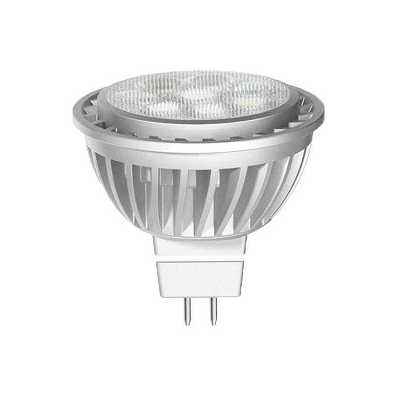 Spot cu LED MR16 GE Lighting, 7 W, lumina soft shopu.ro