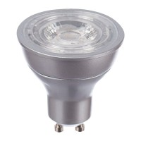 Spot cu LED MR16 GE Lighting, 5.5 W, lumina calda
