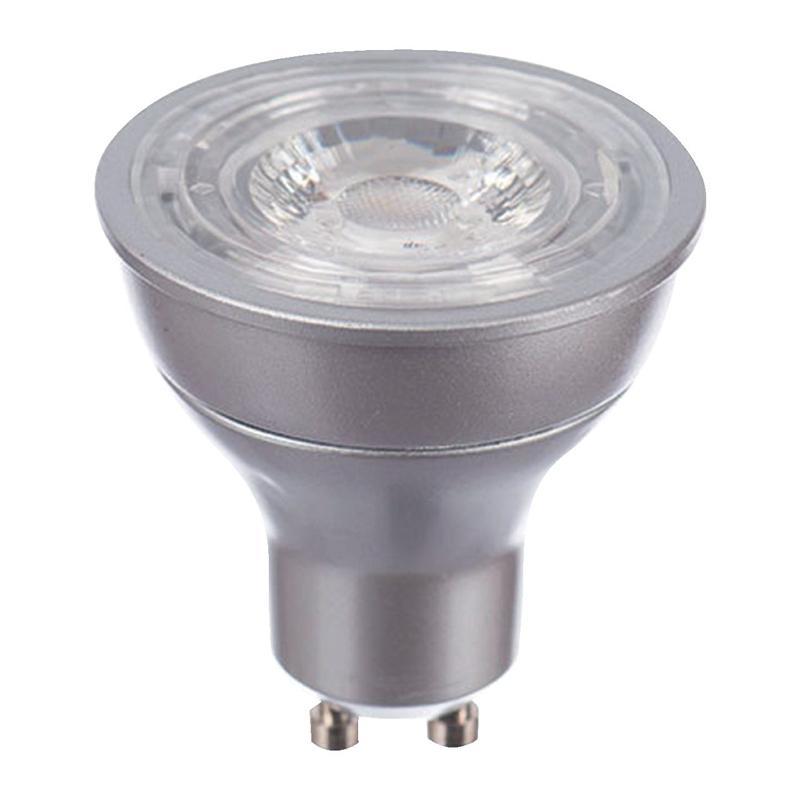 Spot cu LED MR16 GE Lighting, 5.5 W, lumina calda shopu.ro
