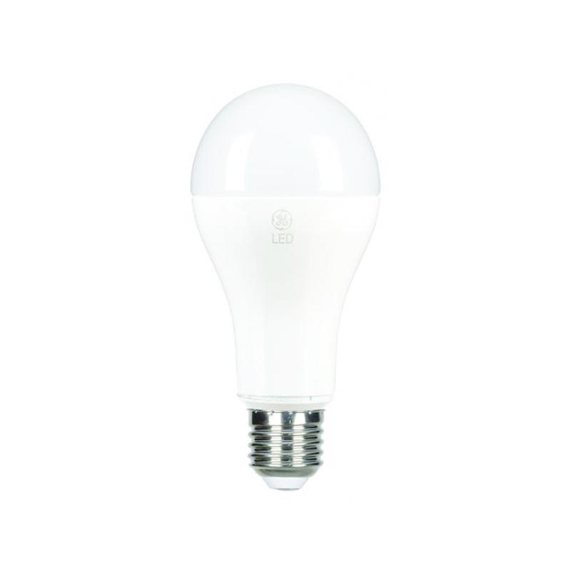 Bec cu LED dimabil GE Lighting, 11 W, E27, lumina calda 2021 shopu.ro