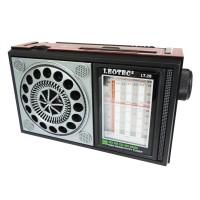 Radio portabil Leotec LT-28, mufa jack