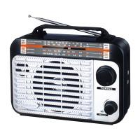Radio portabil Leotec LT-Q2, 4 benzi, mufa jack