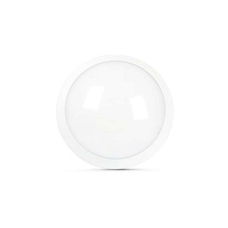 Aplica de perete Brio GE Lighting, 12.5 W, LED, lumina calda 2021 shopu.ro