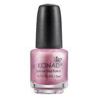 Lac de unghii pentru stampila KD54 Indigo Pink Konad, 5 ml