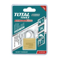 Lacat Total Industrial, dimensiune 30 mm, 84 g