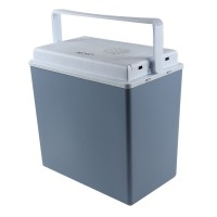 Lada frigorifica electrica Keep Cool Icego, alimentare auto 12 V, 24 l