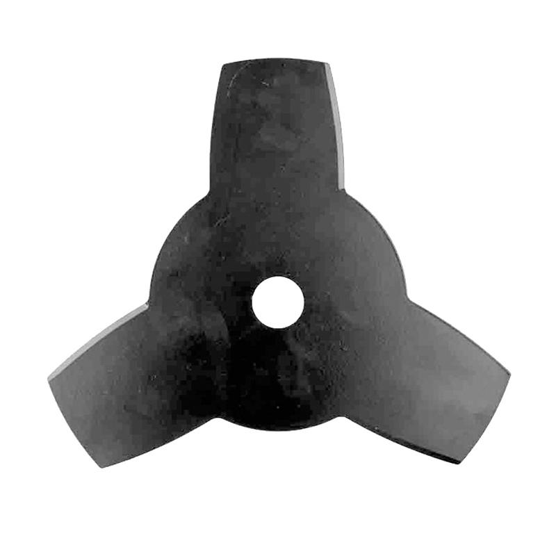 Lama pentru motocoasa Raider, 255 x 25.4 mm, 3 T shopu.ro