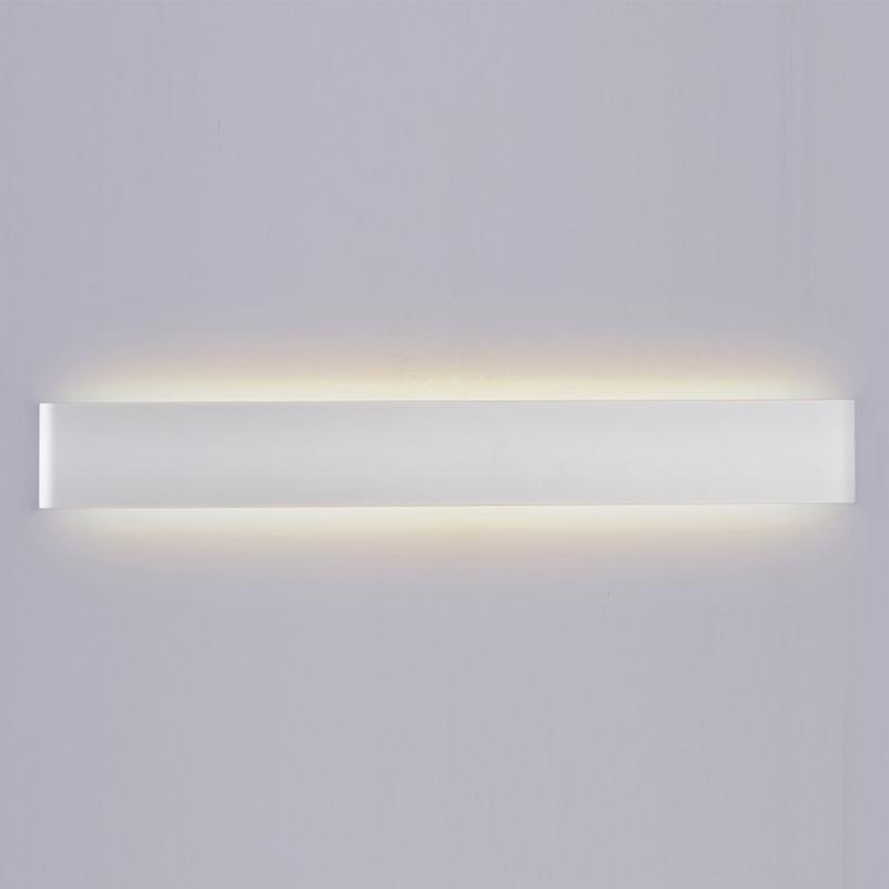 Lampa LED, 20 W, 4000 K, 2000 lm, IP44, culoare alb neutru