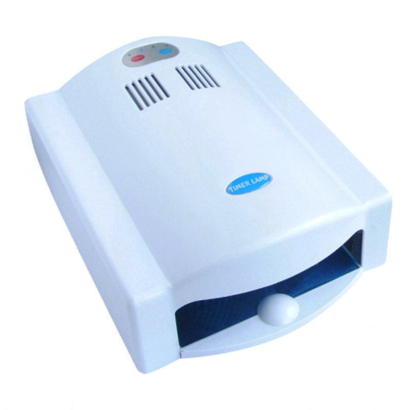 Lampa UV pentru manichiura Simei SM911, 36 W, timer