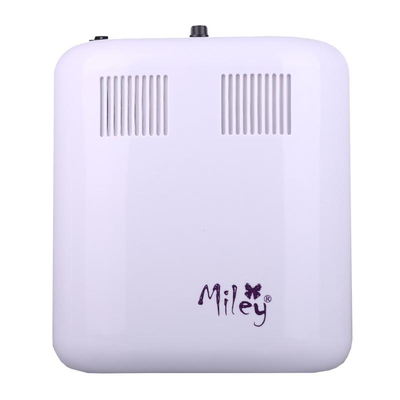 Lampa UV pentru unghii Miley ML230, 36 W, Alb 2021 shopu.ro