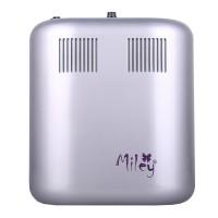 Lampa UV pentru unghii Miley ML230S, 36 W, Argintiu
