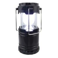 Lampa camping COB, 3 x AAA, LED, 60 lm