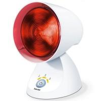 Lampa cu infrarosu  Beurer IL35, 15 W, oprire automata, 5 trepte