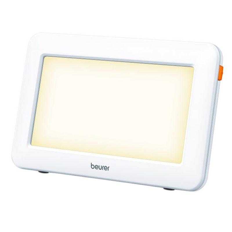 Lampa cu lumina diurna Beurer, simuleaza lumina solara, fara raze UV, LED 2021 shopu.ro