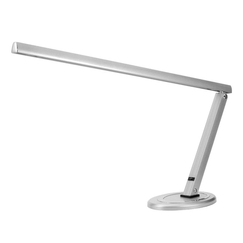 Lampa de masa pentru manichiura, 20 W, Argintiu