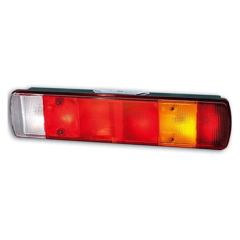Lampa dreapta-spate Hico Scania 4 2021 shopu.ro