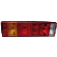 Lampa dreapta-spate Hico, MAN/Volvo 0030L