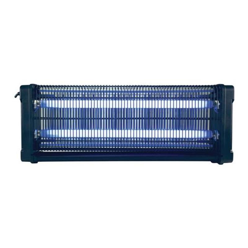 Lampa impotriva insectelor Beper, 2 x 20 W, 150 mp, tava colectare shopu.ro