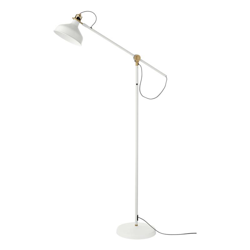 Lampa pentru citit, 11 W, inaltime 153 cm, brat reglabil shopu.ro