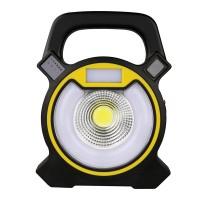 Lanterna reincarcabila LED MX-815, 5 W, 1 x USB