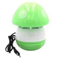 Lampa ultraviolete anti-tantari, LED, tip ciuperca