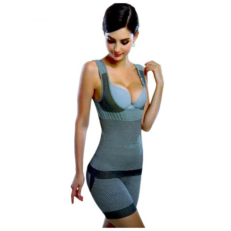 Body modelator Bamboo Slim Laney Kelly, marimea XL