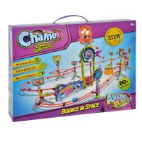 Lansator tip circuit Bounce In Space Chainex, 210 piese