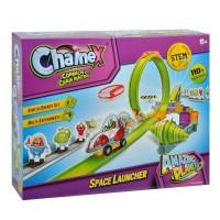 Lansator tip circuit Space Launcher Chainex, 110 piese