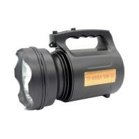 Lanterna LED reincarcabila TD-6000A T6,  30 W, 1800 lm
