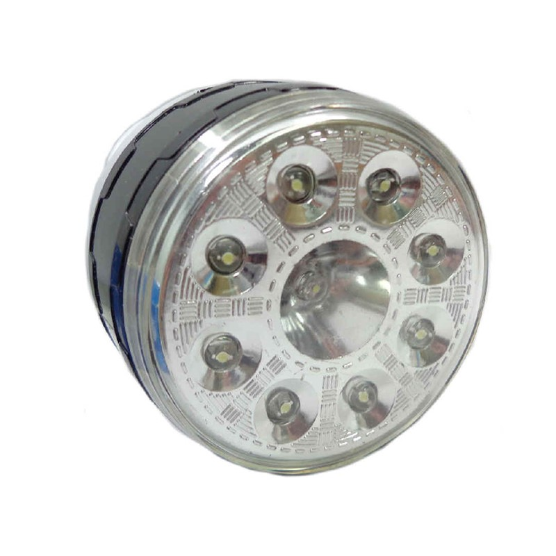 Lanterna cu 8 leduri BW1580 2021 shopu.ro