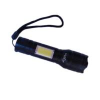 Lanterna de mana Work Light Flashlight BL-1003-T6, 2 faze luminare, functie SOS