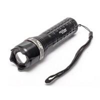 Lanterna pentru arma Police BL-QC8637, 2 faze iluminare