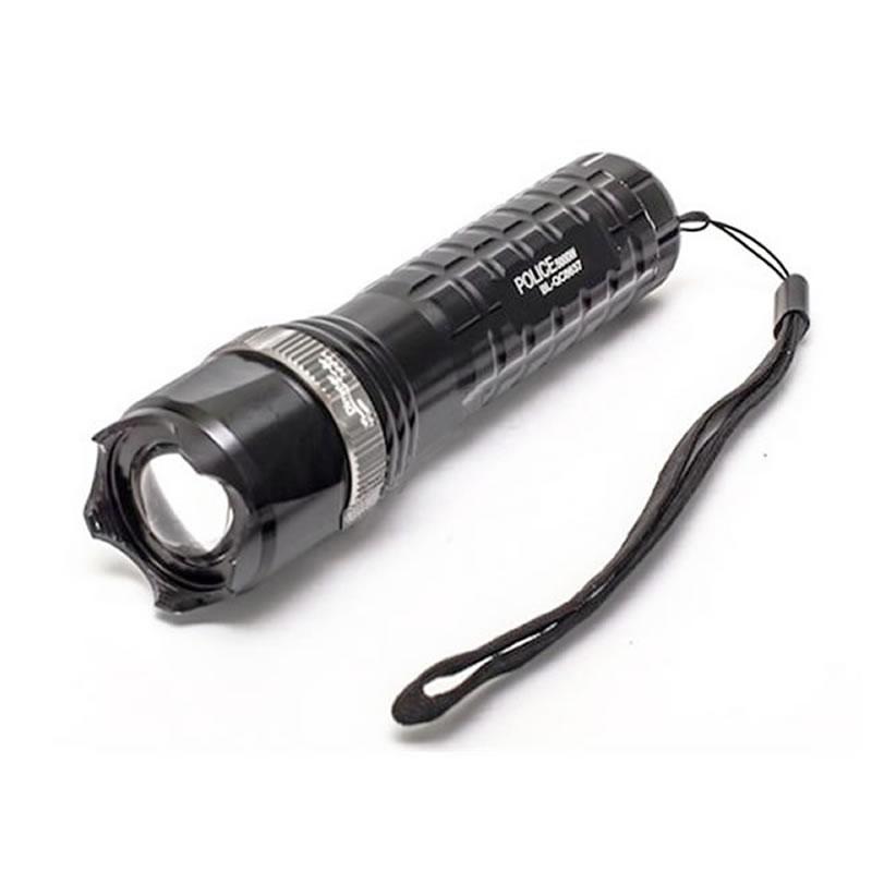 Lanterna pentru arma BL-QC8637, 2 faze iluminare
