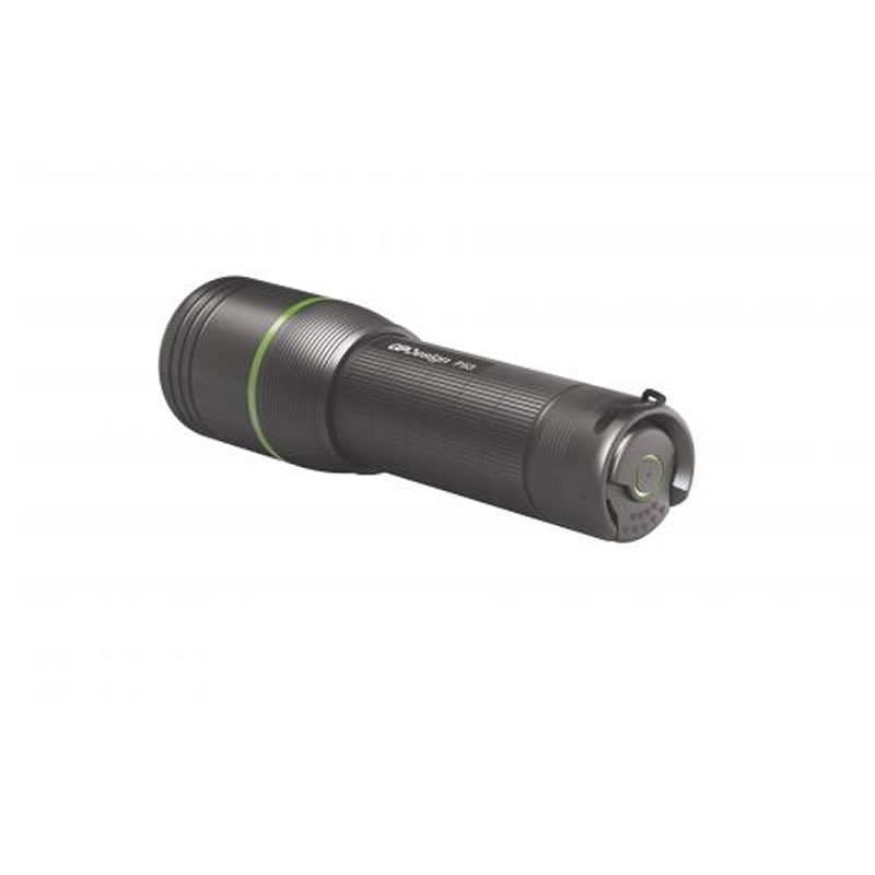 Lanterna profesionala Multi Purpose Pro P55 GP, aluminiu, 135 m 2021 shopu.ro