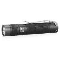 Lanterna profesionala tactica Eagtac D25A Clicky XP-G2