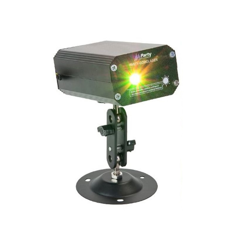 Laser 4 efecte, rosu 100 mW, verde 20 mW 2021 shopu.ro