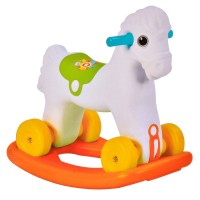 Balansoar calut Fisher-Price, Multicolor