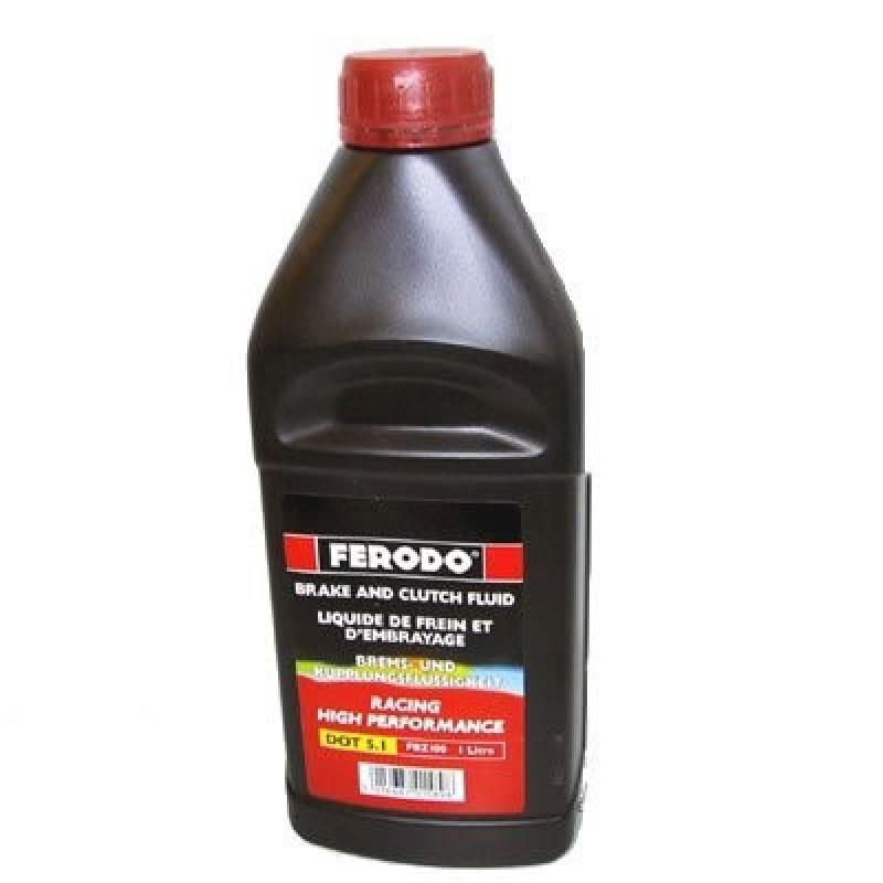 Lichid de frana 5.1 VN1020 2021 shopu.ro