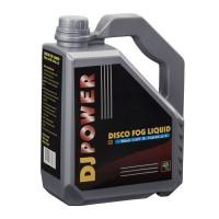 Lichid de fum DjPower, 4.5 l, nontoxic, nonalergic