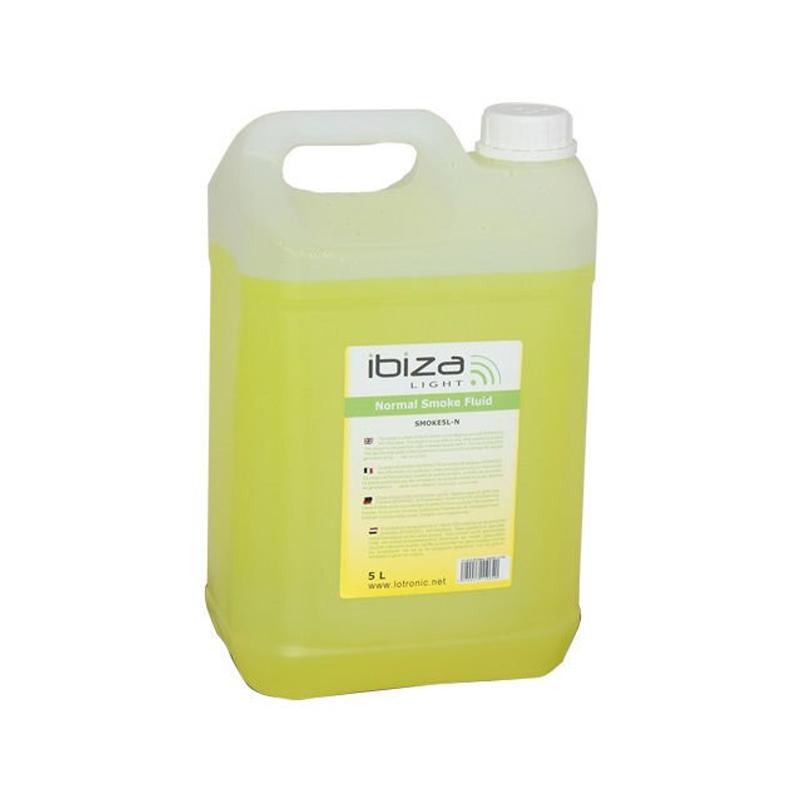 Lichid de fum Ibiza pe baza de apa, 5 l 2021 shopu.ro