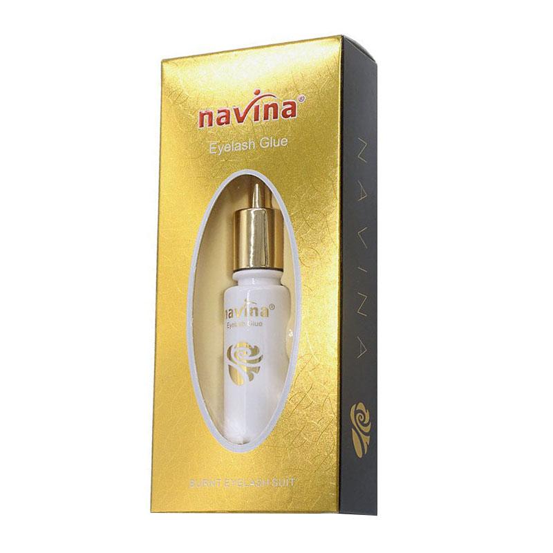 Lipici gene false Navia, 15 g, Transparent 2021 shopu.ro