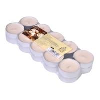 Lumanari Reso Ivory-Vanilla, 20 bucati
