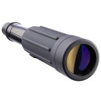 Luneta Yukon Scout, 20x50, lentila anti-reflex multistrat