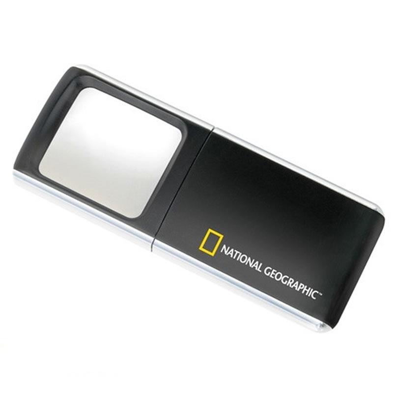 Lupa cu glisare National Geographic, 3x 2021 shopu.ro